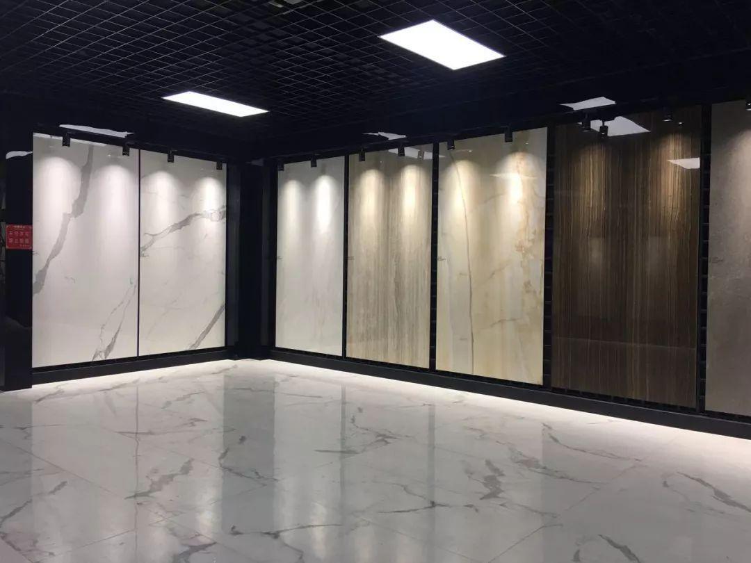 室内地板砖装修效果图 小地砖也有大作为