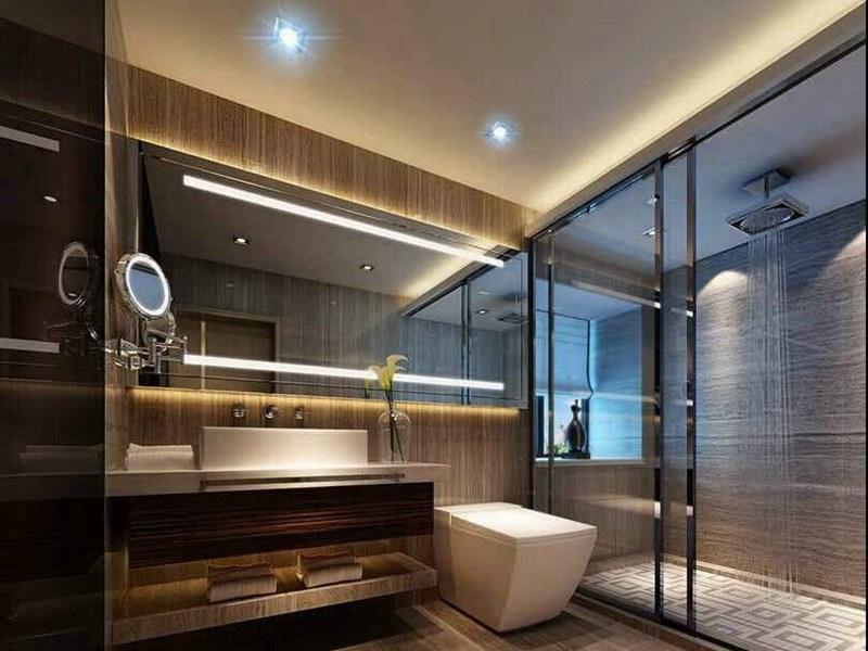 卫生间地板砖尺寸标准以及如何选择?