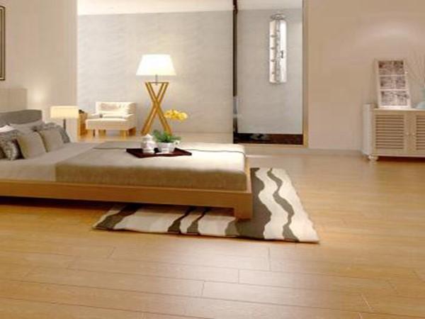 地板瓷砖出现空鼓怎么处理?