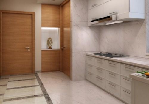 如何把地板砖擦的又干净又亮焕然一新?