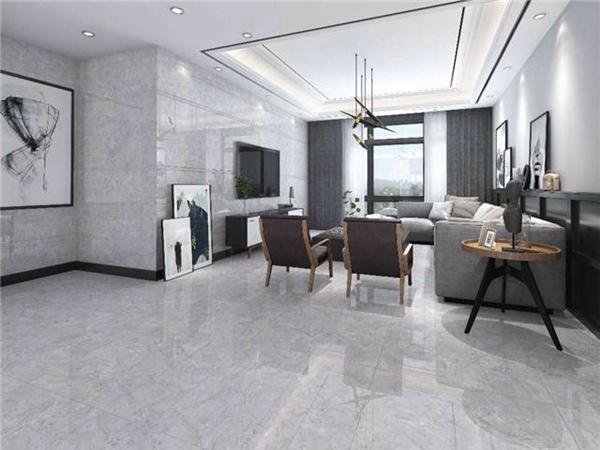 客厅地板砖都有哪些种类,规格都有哪些?