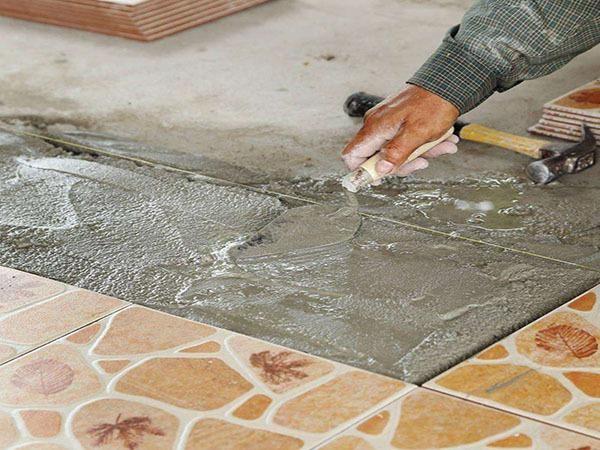 铺设瓷砖常见的技巧有哪些?