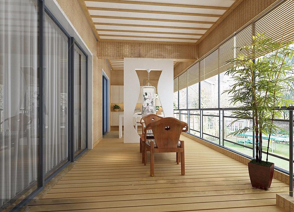 阳台贴哪种地板砖好?铺贴方法有哪些?