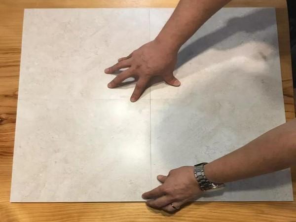 选购的瓷砖有色差应怎么办?