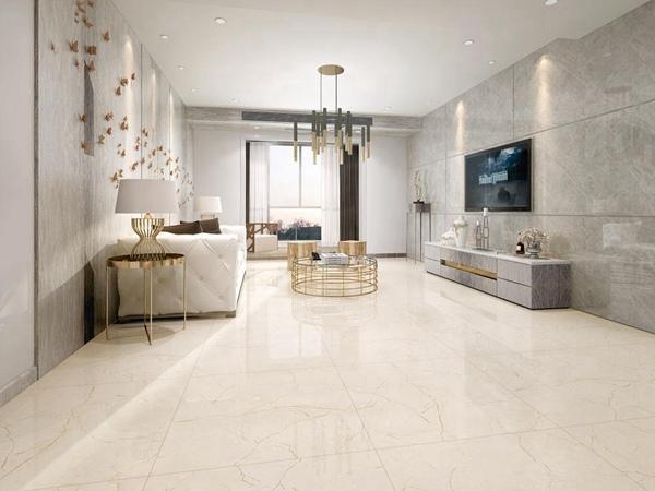 客厅使用什么类型的地板砖好?
