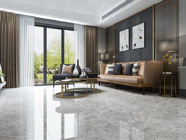 灰色的地板砖5种好看的墙面颜色搭配