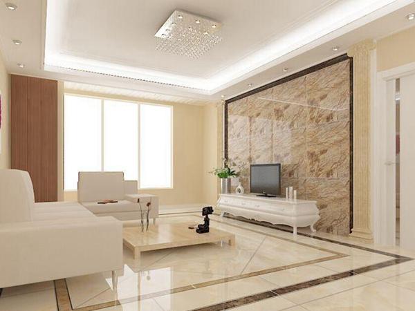 客厅瓷砖的颜色禁忌